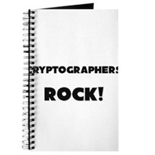 Cryptographers ROCK Journal