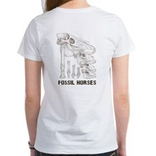 Fossil Horses Tee