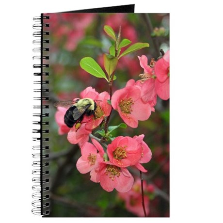 Crabapple Buzzzz Journal