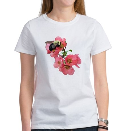 Crabapple Buzzzz Women's T-Shirt