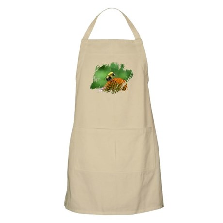 Bee Happy BBQ Apron