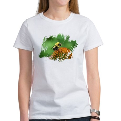 Bee Happy Women's T-Shirt