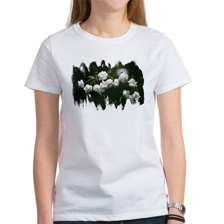 Dainty Whites Women's T-Shirt