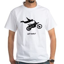 Got Balls MX Shirt