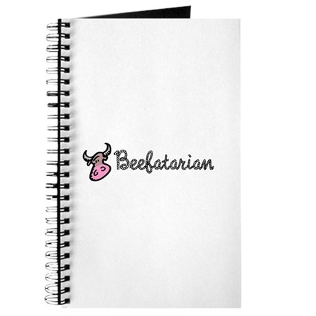 Beefatarian Journal