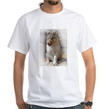 Cool Collie puppy Shirt