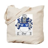 Gianni Family Crest Tote Bag