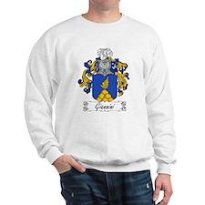 Giannini Family Crest Sweatshirt