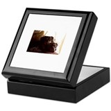 The Dachshund Network Forums Keepsake Box
