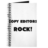 Copy Editors ROCK Journal