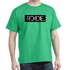 Unique Roadie T-Shirt