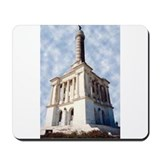 MONUMENTO DE SANTIAGO Mousepad