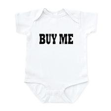BUY ME Infant Bodysuit