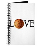 Cute Basketball Journal