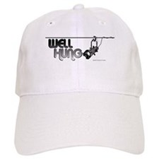 Well Hung Baseball Cap