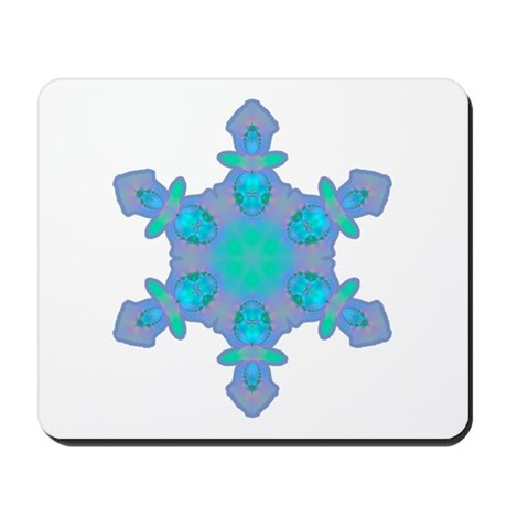 Celestial Dreams Mousepad
