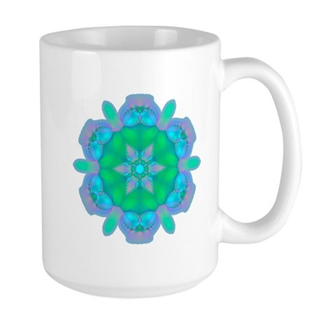 Celestial Dreams Large Mug