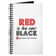 RedIsTheNewBlack Journal