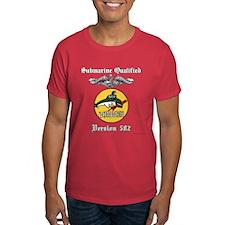 Version SS 582 T-Shirt