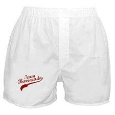 Team Barracuda Boxer Shorts