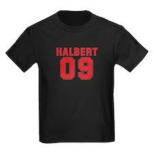 HALBERT 09 T