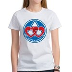 LOVEMATISM Women's T-Shirt