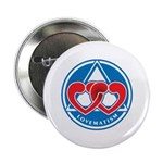 "LOVEMATISM 2.25"" Button"
