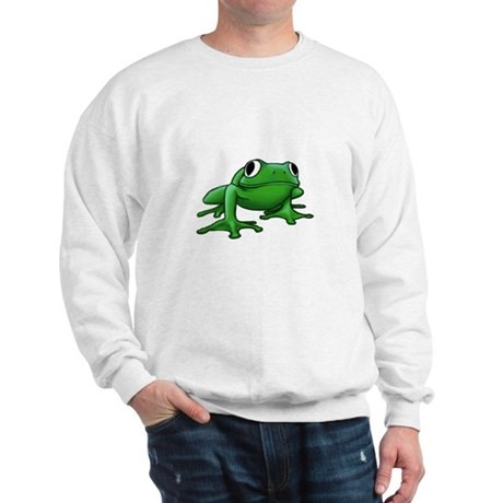 Happy Frog Sweatshirt