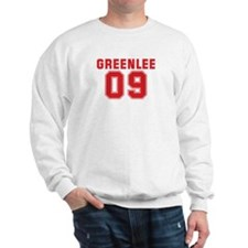 GREENLEE 09 Sweatshirt