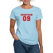 GRANTHAM 09 Women's Light T-Shirt