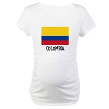 Colombia Flag Shirt