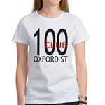 The 100 Club Oxford ST Women's T-Shirt