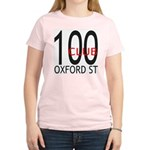 The 100 Club Oxford ST Women's Light T-Shirt