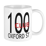 The 100 Club Oxford ST Mug