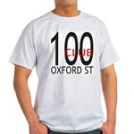 The 100 Club Oxford ST Light T-Shirt