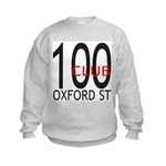 The 100 Club Oxford ST Kids Sweatshirt