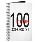 The 100 Club Oxford ST Journal