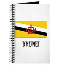 Brunei Flag Journal