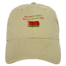 Perfect Belarusian Baseball Cap