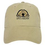 Golden retriever Classic Cap