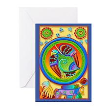 Celtic Art Greeting Cards (Pk of 10)