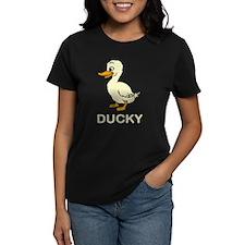 Ducky Tee