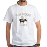 Meat Packing Dist. NYC Shirt