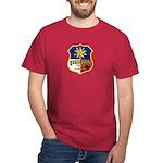 Guadalupe Peak, Texas Dark T-Shirt