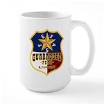 Guadalupe Peak, Texas Large Mug