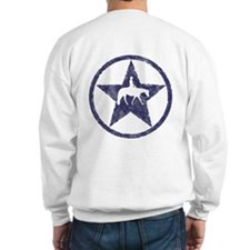 Western Pleasure Star Male Rider Sweatshirt