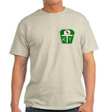 Kentucky Turnpike T-Shirt