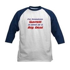Grandson Garrett - Big Deal Tee