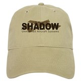 UAS Shadow Baseball Cap