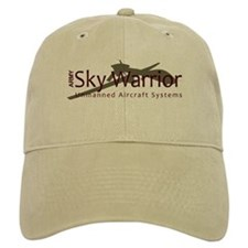 UAS Sky Warrior Baseball Cap